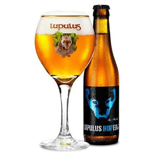 Lupulus Hopera 6% 330ml