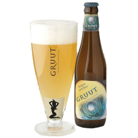 Gruut White 5% 330ml