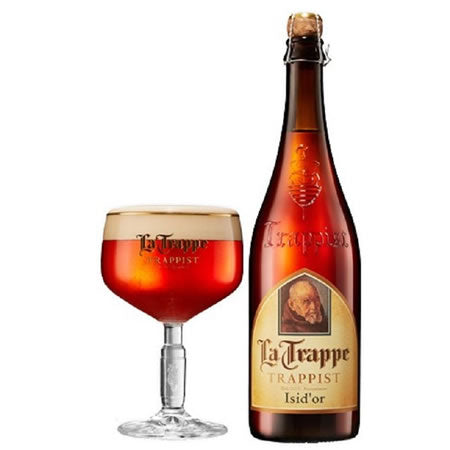 La Trappe Isid'Or 7,5% 750ml