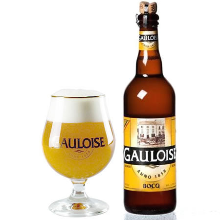 Gauloise Blonde 6,3% 750ml