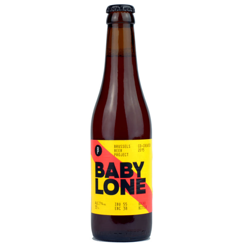 Brussels Beer Project Babylone 7% 330ml