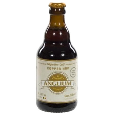 Anglium Copper Hop 6,6% 330ml