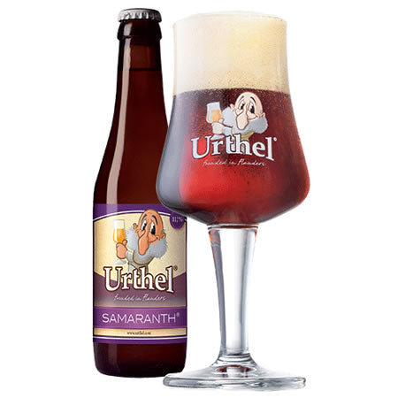 Urthel Samaranth 11,5% 330ml