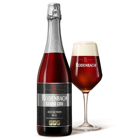 Rodenbach Grand Cru  6% 750ml