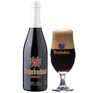 Troubadour Obscura 8,2% 750ml