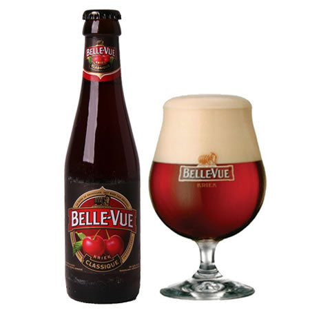 Belle-Vue Kriek Classic 5,2% 250ml