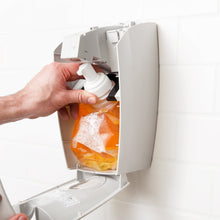 Load image into Gallery viewer, Dispenser, Wall Mount Designer Series Kutol for Hand Soaps / Sanitizers