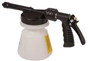 Hydro Sprayer, 48 oz. (Water Hose Dispensing System) / Unit for Biocide Plus + Zaps It