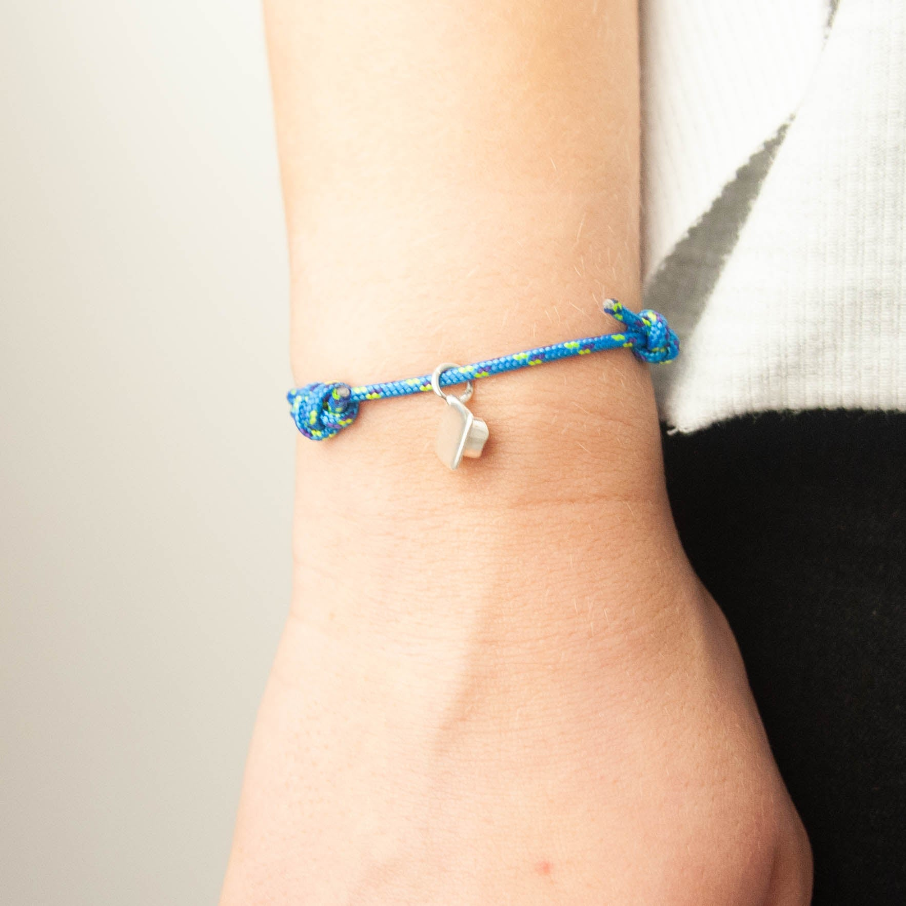Graduation Sailing Rope Bracelet