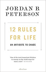 12 Rules for Life, Book - Eve and Elle