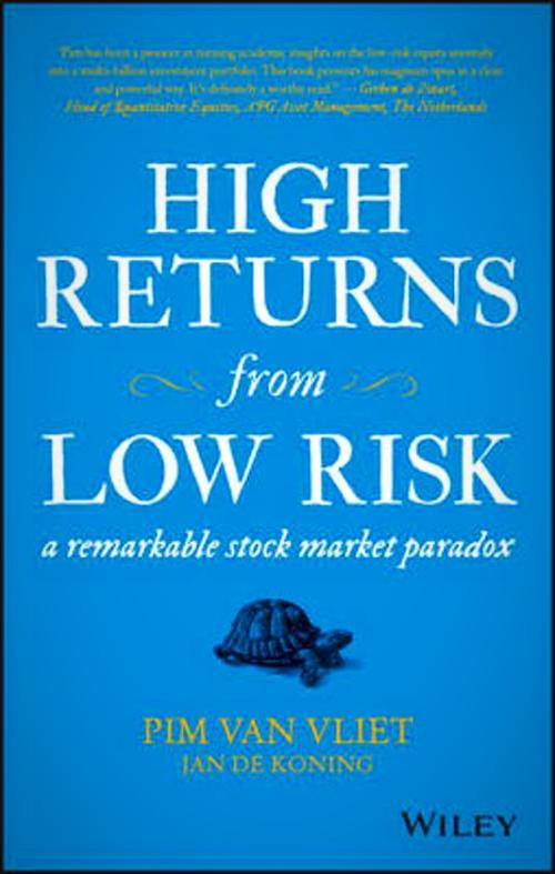 High Returns from Low Risk, Book - Eve and Elle