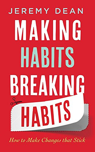 Making Habits, Breaking Habits, Book - Eve and Elle