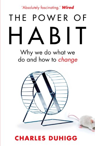 The Power of Habit, Book - Eve and Elle