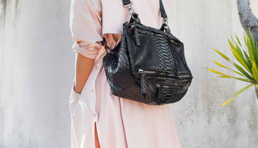 Victoria by NUDE Bags,  - Eve and Elle