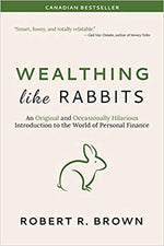 Wealthing Like Rabbits, Book - Eve and Elle