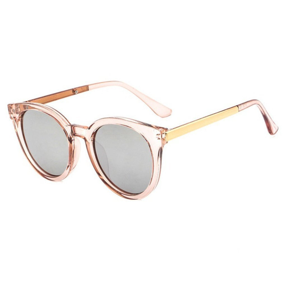 Clear frame sunglasses, Fashion Accessories - Eve and Elle
