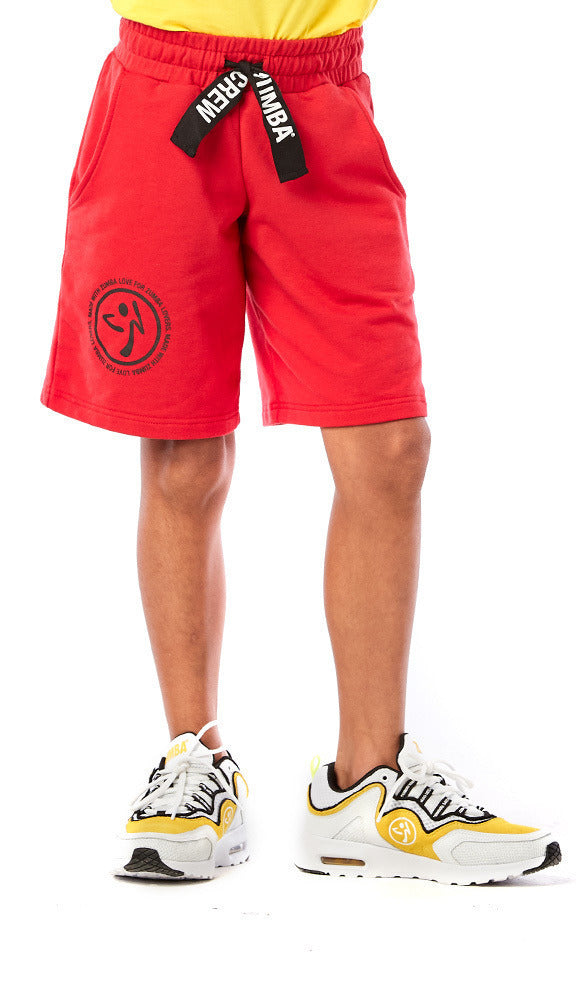 ZW Juniors Boy's Shorts