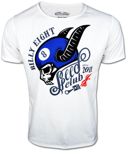 Billy Eight T Shirt