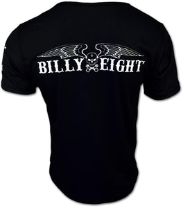 Billy Eight Tee