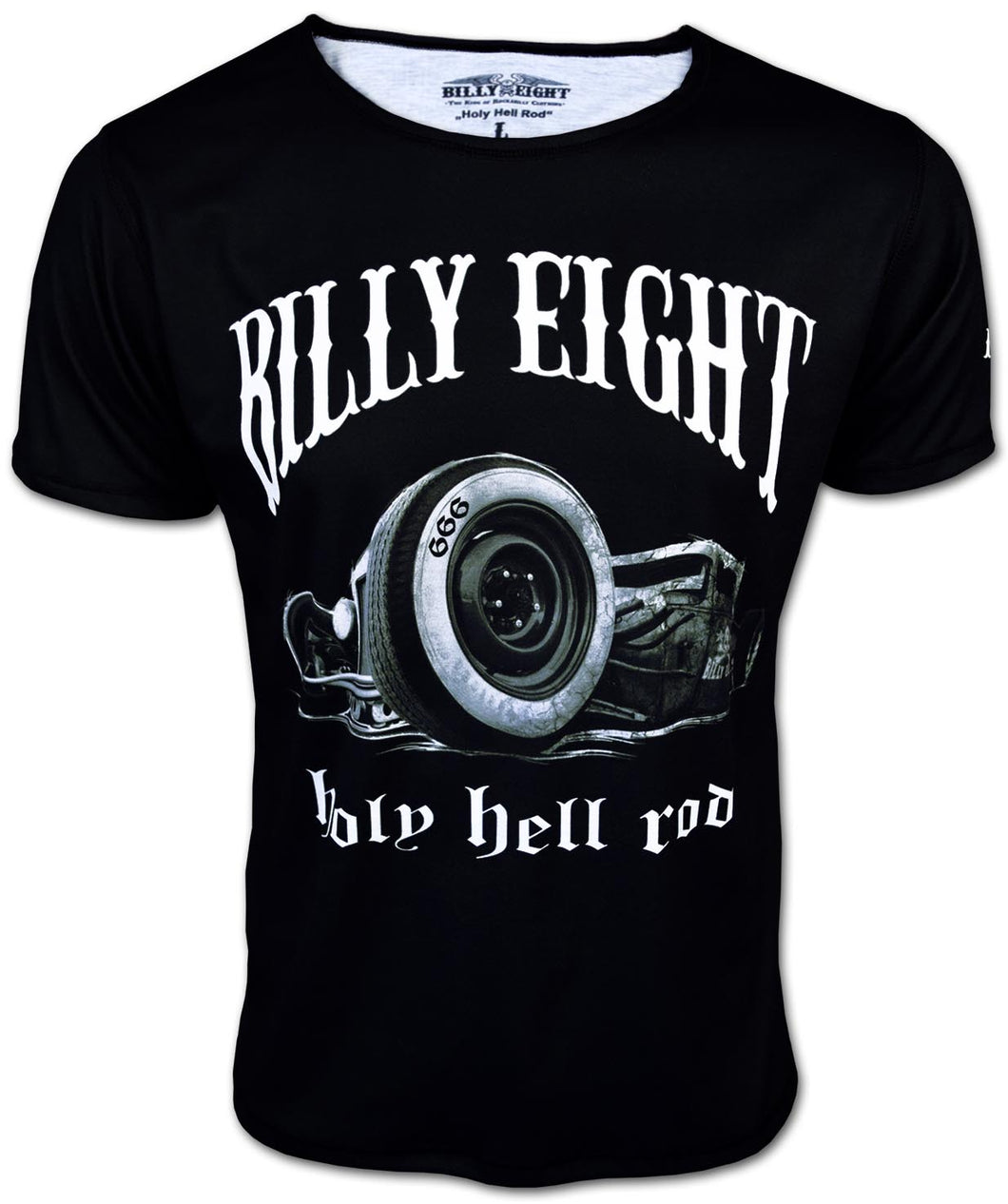 Billy Eight T-Shirt
