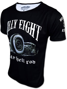 Billy Eight Shirt