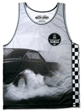 Billy Eight Tank Top