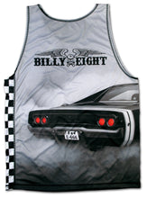 Badass Tank Top