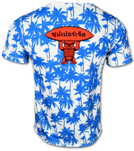 Tiki T-Shirt Aloha Hawaii Shirt for men