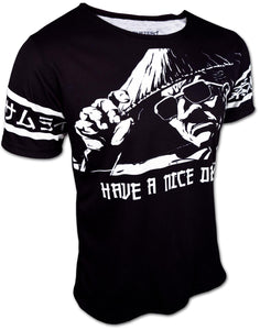 Have A Nice Death T-Shirt