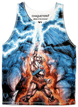 He-Man Masters of the Universe Tank Top
