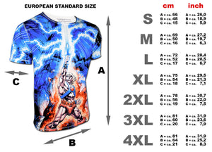 He-Man T-Shirt i have the Power