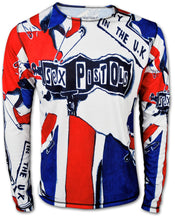 The Sex Pistols Longsleeve