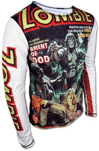 Walking Dead Longsleeve
