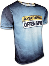 WARNING OFFENSIVE !!! T-Shirt from Lockout Movie