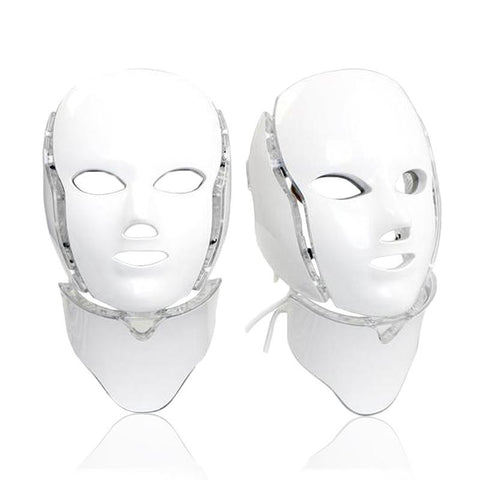 Finelia - LED Facial Mask