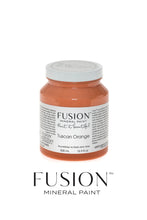 Load image into Gallery viewer, Tuscan Orange FUSION Mineral Paint