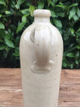 Load image into Gallery viewer, French Antique Stoneware Bottle