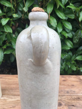 Load image into Gallery viewer, Lovely French Antique Stoneware Bottle