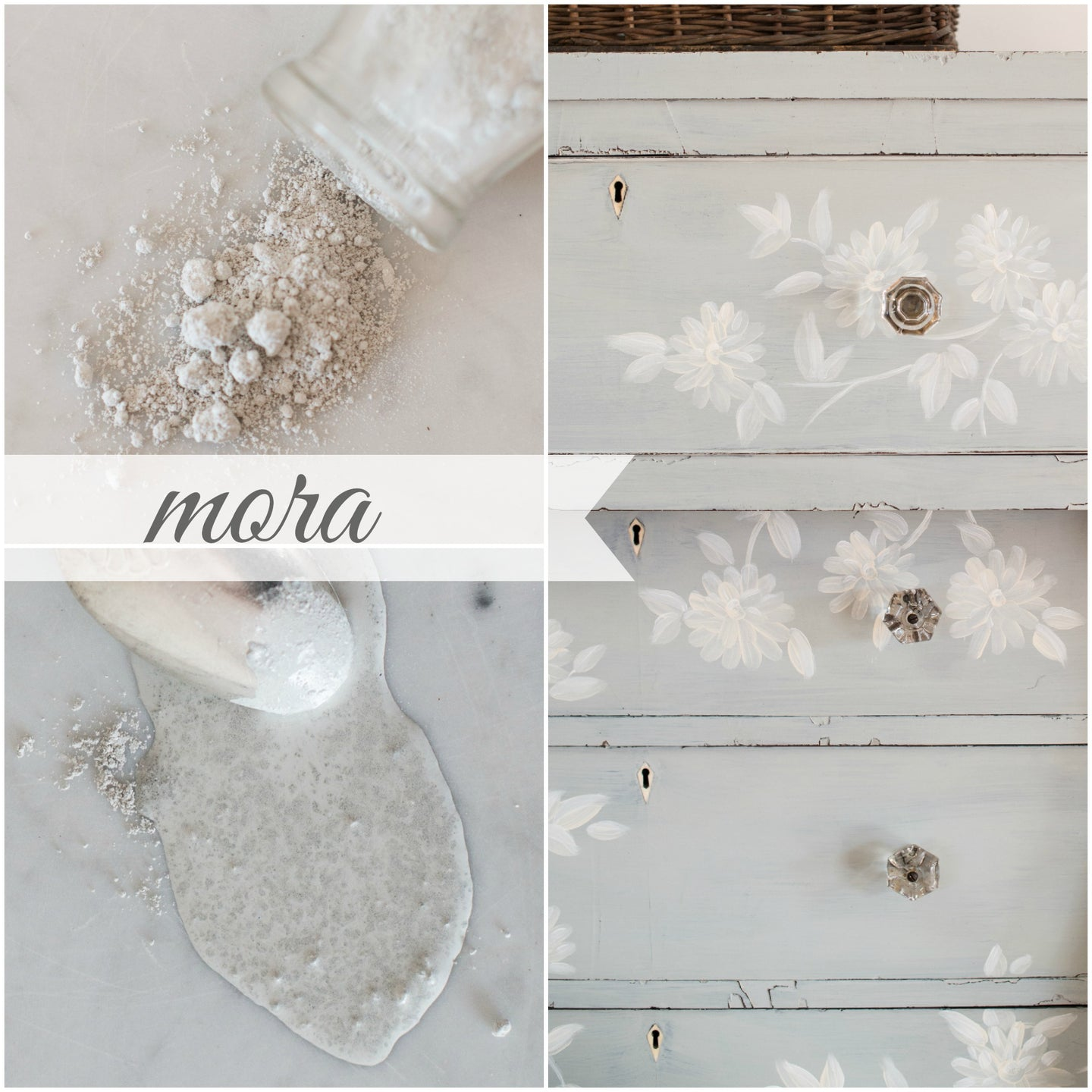 Mora - Miss Mustard Seed Milk Paint 230g