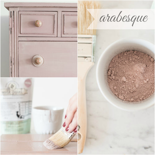 Arabesque - Miss Mustard Seed Milk Paint 230g