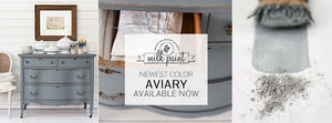 Aviary - Miss Mustard Seed Milk Paint 230g
