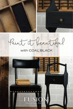 Load image into Gallery viewer, Coal Black FUSION Mineral Paint