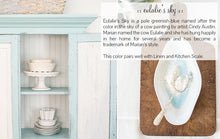 Load image into Gallery viewer, Eulalie's Sky - Miss Mustard Seed Milk Paint 230g