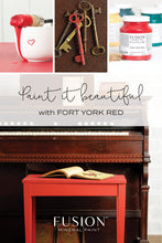 Load image into Gallery viewer, Fort York Red FUSION Mineral Paint