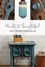 Load image into Gallery viewer, Homestead Blue FUSION Mineral Paint
