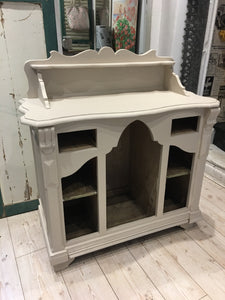 French Antique Shop Counter