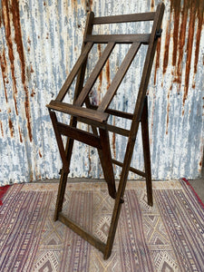French Vintage Technical Easel