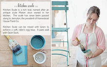 Load image into Gallery viewer, Kitchen Scale - Miss Mustard Seed Milk Paint 230g