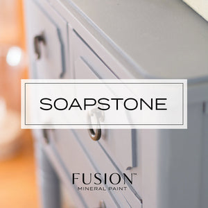 Soapstone FUSION Mineral Paint