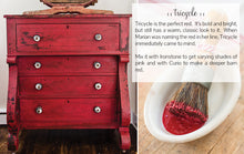 Load image into Gallery viewer, Tricycle - Miss Mustard Seed Milk Paint 230g